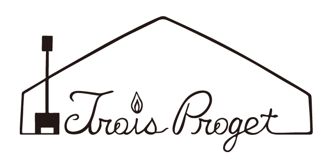 Trois Stove Hyogo by TroisProget Co., Ltd.